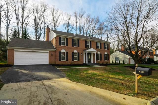 6208 Charnwood Drive, ROCKVILLE, MD 20852 (#MDMC689482) :: Arlington Realty, Inc.