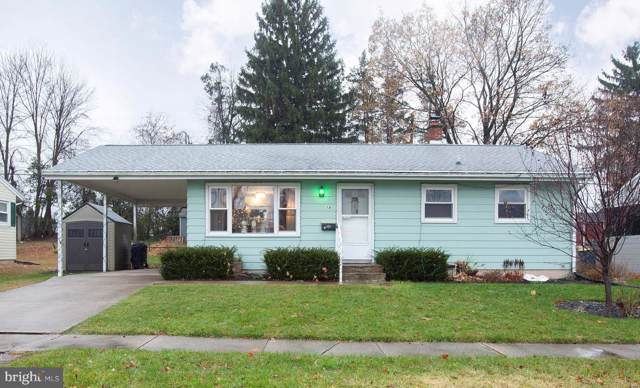18 Theodore Avenue, MIDDLETOWN, PA 17057 (#PADA117394) :: The Joy Daniels Real Estate Group