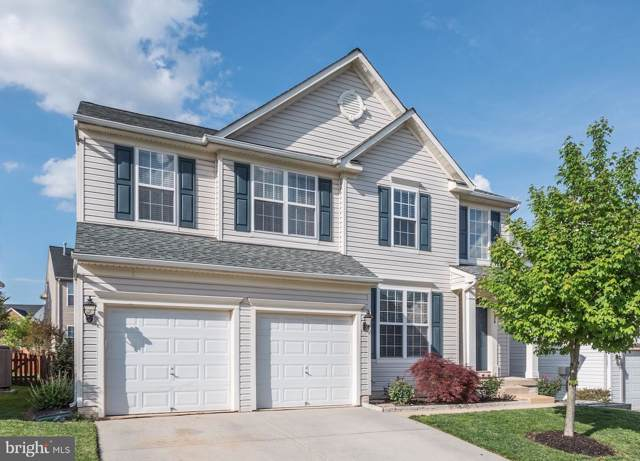 330 Whipp Drive SE, LEESBURG, VA 20175 (#VALO399874) :: Advance Realty Bel Air, Inc