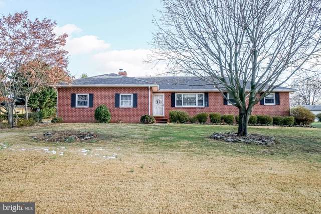 1630 Greenspring Avenue, PERRYVILLE, MD 21903 (#MDCC167300) :: Gail Nyman Group