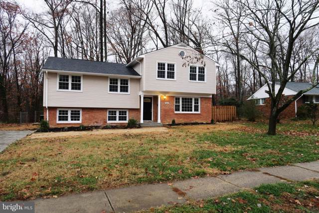 5302 Inverchapel Road, SPRINGFIELD, VA 22151 (#VAFX1102722) :: The MD Home Team