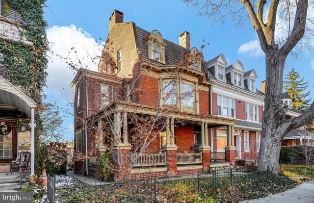 808 S George Street, YORK, PA 17403 (#PAYK129780) :: The Craig Hartranft Team, Berkshire Hathaway Homesale Realty
