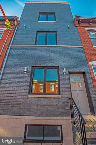 1818 Dickinson Street, PHILADELPHIA, PA 19146 (#PAPH856556) :: REMAX Horizons