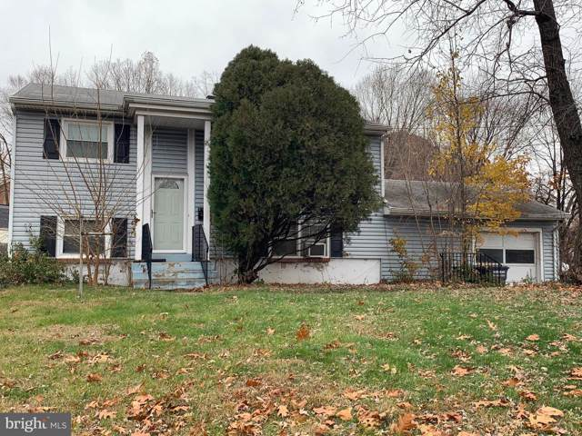 1626 Maryland Avenue, WOODBRIDGE, VA 22191 (#VAPW484034) :: Peter Knapp Realty Group