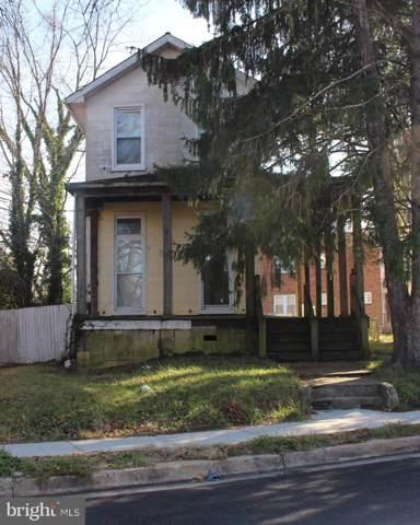 535 Benninghaus Road, BALTIMORE, MD 21212 (#MDBA494148) :: The Bob & Ronna Group