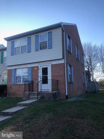 2711 Crestwick Place, DISTRICT HEIGHTS, MD 20747 (#MDPG553286) :: AJ Team Realty