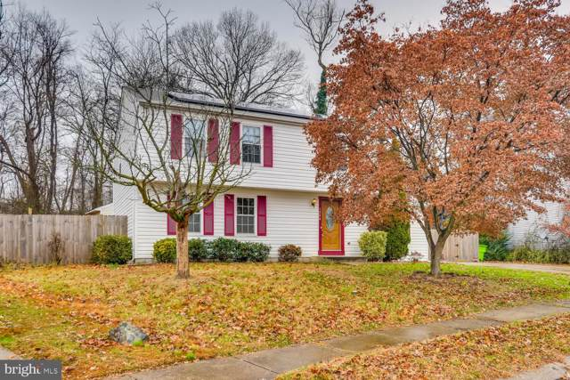 1294 Pearson Place, BELCAMP, MD 21017 (#MDHR241724) :: The Licata Group/Keller Williams Realty
