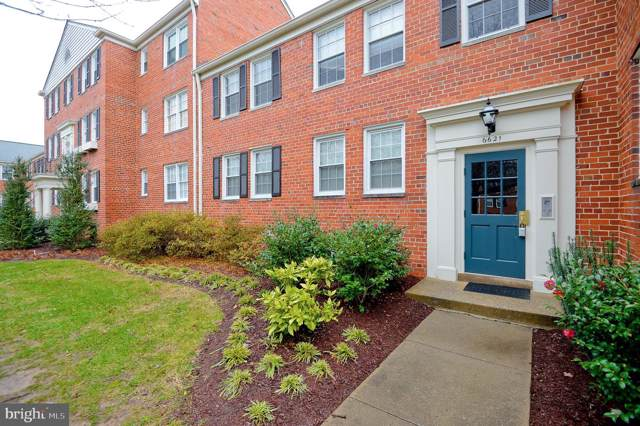 6621 10TH Street A2, ALEXANDRIA, VA 22307 (#VAFX1102734) :: Arlington Realty, Inc.
