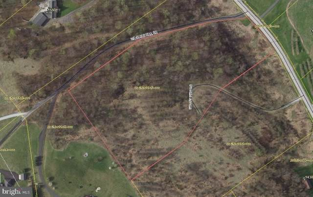0 Knoxlyn Orrtanna Road, ORRTANNA, PA 17353 (#PAAD109740) :: Shamrock Realty Group, Inc