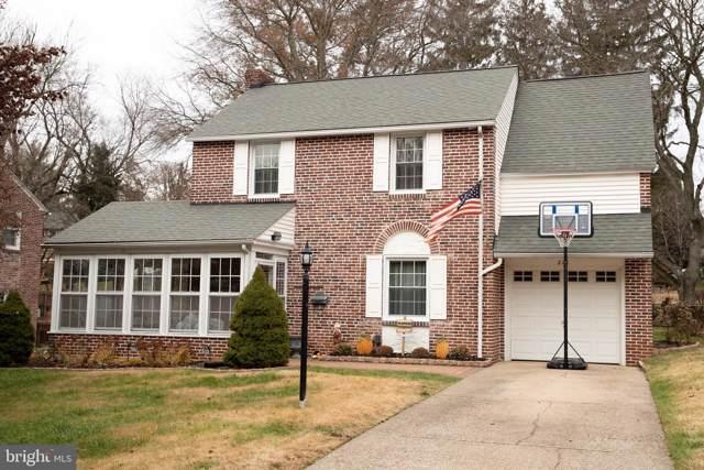 816 Pleasant Hill Road, WALLINGFORD, PA 19086 (#PADE505752) :: Linda Dale Real Estate Experts
