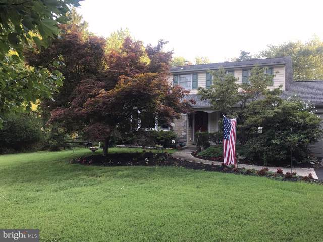 1712 Winding Drive, NORTH WALES, PA 19454 (#PAMC633458) :: ExecuHome Realty