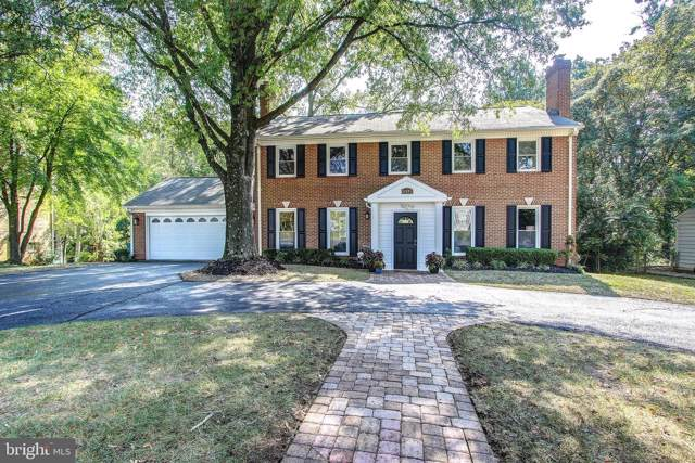11601 Falls Road, POTOMAC, MD 20854 (#MDMC689496) :: The Riffle Group of Keller Williams Select Realtors