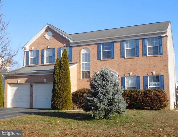 100 Brook Knoll Way, CENTREVILLE, MD 21617 (#MDQA142402) :: Dart Homes