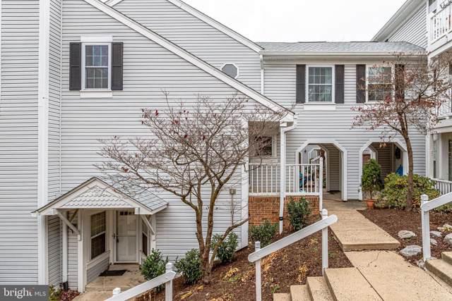 2911 S Woodley Street F, ARLINGTON, VA 22206 (#VAAR157500) :: Certificate Homes