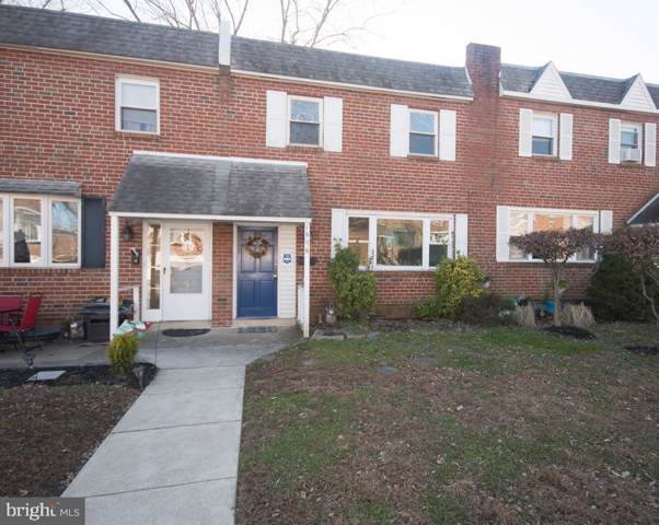 1676 Powell Road, BROOKHAVEN, PA 19015 (#PADE505760) :: ExecuHome Realty