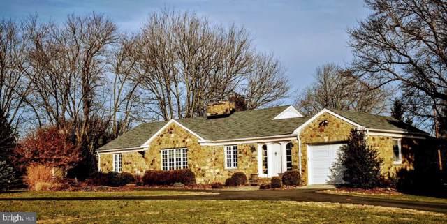 1548 Easton Lane, MIDDLEBURG, VA 20117 (#VAFQ163318) :: Shamrock Realty Group, Inc