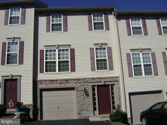 2721 Foxshire Drive, YORK, PA 17402 (#PAYK129794) :: Tessier Real Estate