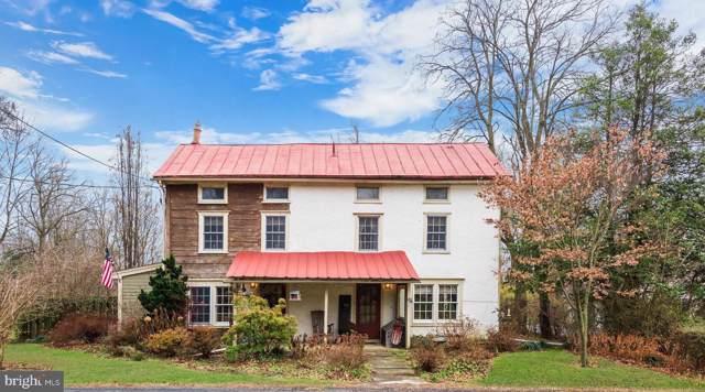 250 Warwick Road, ELVERSON, PA 19520 (#PACT495164) :: Viva the Life Properties