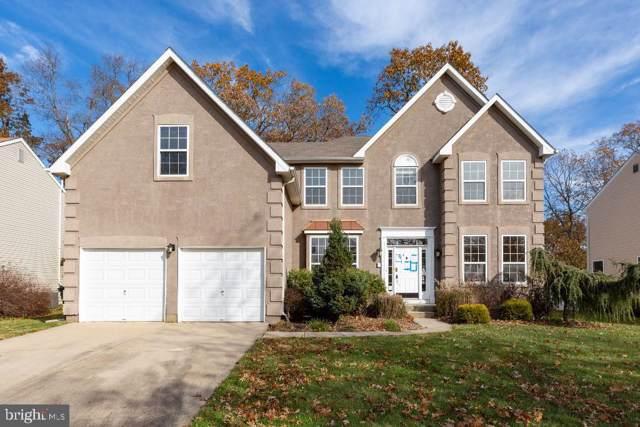 521 Stockton Drive, WILLIAMSTOWN, NJ 08094 (#NJGL251922) :: Tessier Real Estate