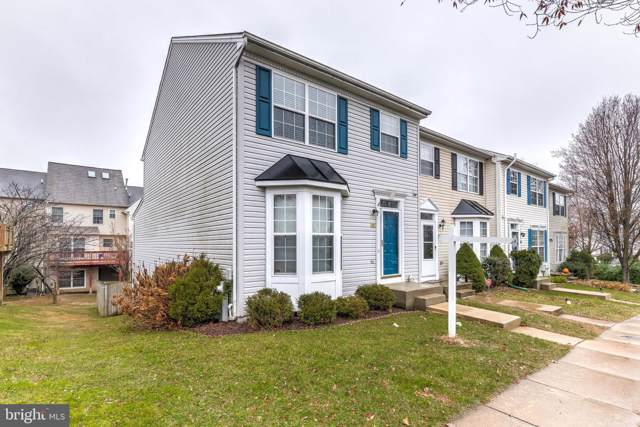 11 Bensmill Court, REISTERSTOWN, MD 21136 (#MDBC480410) :: Advance Realty Bel Air, Inc