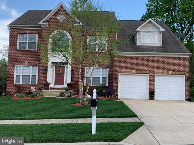 10101 Preakness Drive, UPPER MARLBORO, MD 20772 (#MDPG553320) :: The Riffle Group of Keller Williams Select Realtors