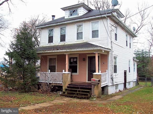 863 Beverly Road, BURLINGTON, NJ 08016 (#NJBL362832) :: Viva the Life Properties