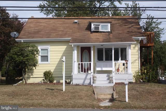 865 E Commerce Street, BRIDGETON, NJ 08302 (#NJCB124422) :: Tessier Real Estate