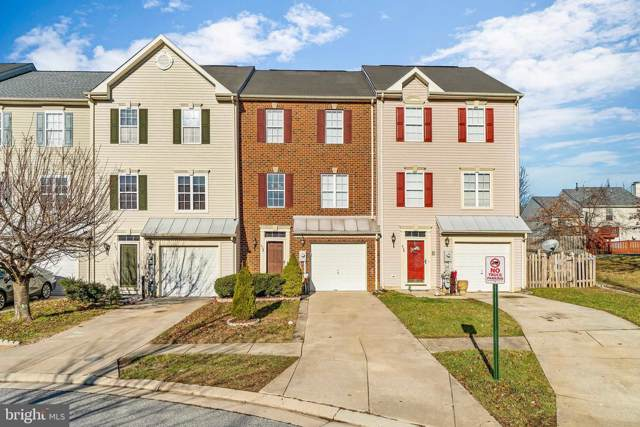 4138 Brown Bark Circle, RANDALLSTOWN, MD 21133 (#MDBC480418) :: RE/MAX Plus