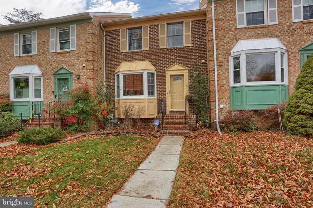 18 Silversage Court, COCKEYSVILLE, MD 21030 (#MDBC480420) :: Advance Realty Bel Air, Inc
