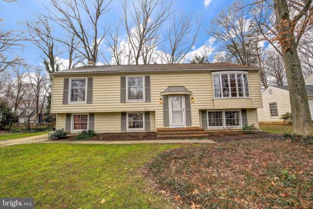 1541 Farlow Avenue, CROFTON, MD 21114 (#MDAA420558) :: Revol Real Estate