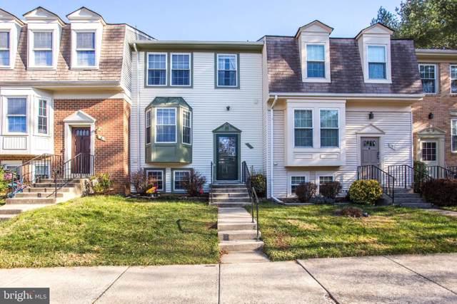 5 Cinzano Court, GAITHERSBURG, MD 20878 (#MDMC689514) :: Certificate Homes