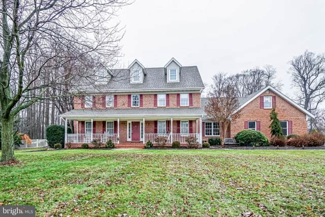 21 Ulmer Lane, NORTH EAST, MD 21901 (#MDCC167304) :: ExecuHome Realty