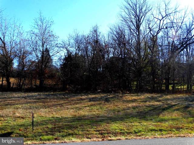 Carrera Drive Lot#16, CHAMBERSBURG, PA 17202 (#PAFL170110) :: The Joy Daniels Real Estate Group