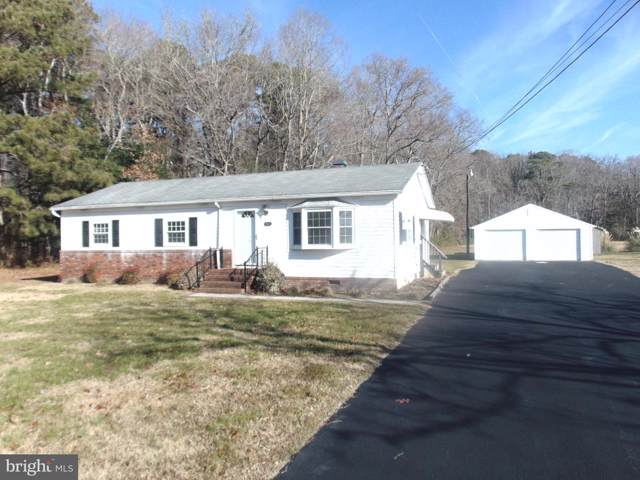 7847 Public Landing Road, SNOW HILL, MD 21863 (#MDWO110860) :: RE/MAX Coast and Country