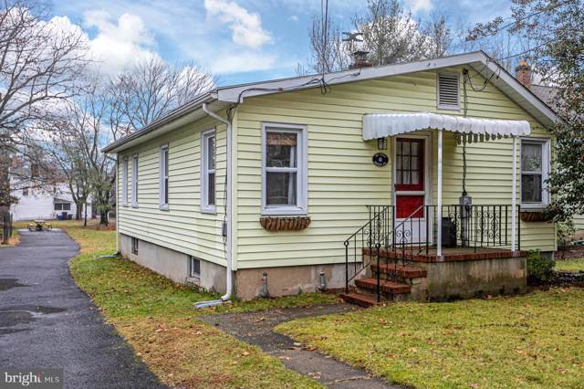 46 Crescent Avenue, ROCKY HILL, NJ 08553 (#NJSO112580) :: John Smith Real Estate Group