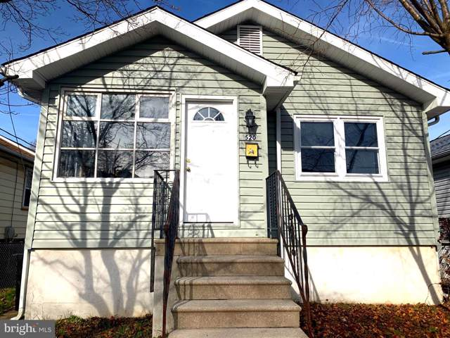 520 Taylor Avenue, MARCUS HOOK, PA 19061 (#PADE505768) :: Remax Preferred | Scott Kompa Group