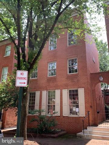 119 W Lee Street, BALTIMORE, MD 21201 (#MDBA494196) :: Corner House Realty