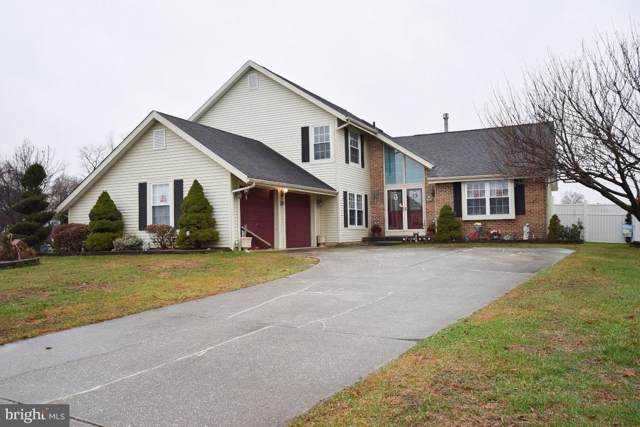 210 Tall Pines Drive, SEWELL, NJ 08080 (#NJGL251930) :: The Dailey Group