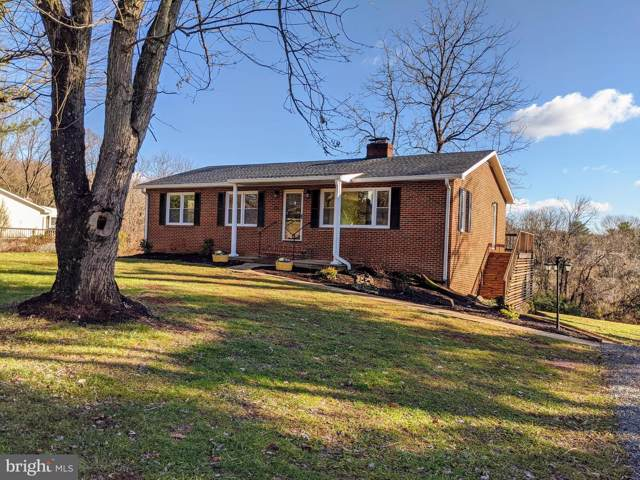 251 Boxley Lane, ORANGE, VA 22960 (#VAOR135570) :: RE/MAX Cornerstone Realty