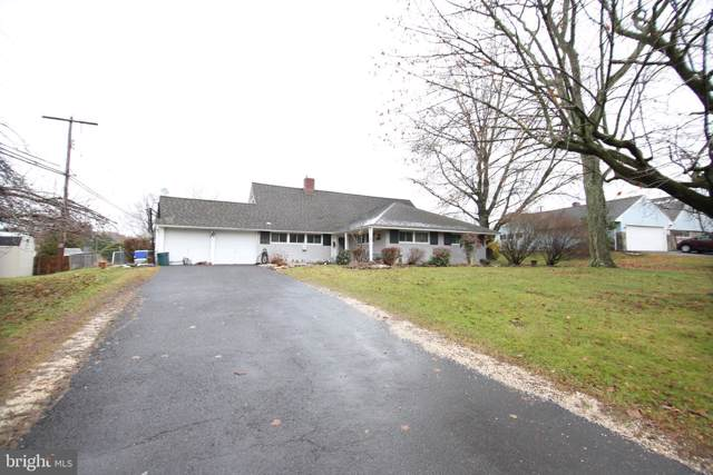 58 Rain Lily Road, LEVITTOWN, PA 19056 (#PABU485784) :: Bob Lucido Team of Keller Williams Integrity