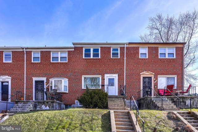 8503 Morven Road, BALTIMORE, MD 21234 (#MDBC480430) :: Revol Real Estate