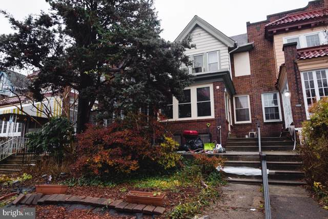 4834 Osage Avenue, PHILADELPHIA, PA 19143 (#PAPH856648) :: Linda Dale Real Estate Experts