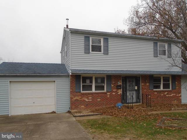 5 Weatherford Court, NEW CASTLE, DE 19720 (#DENC492080) :: RE/MAX Coast and Country