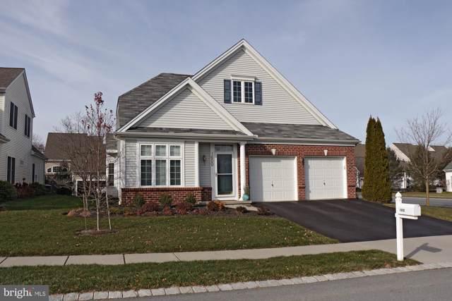 1600 Parvin, LANCASTER, PA 17601 (#PALA144690) :: John Smith Real Estate Group