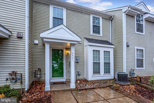 5931 Havener House Way, CENTREVILLE, VA 20120 (#VAFX1102810) :: RE/MAX Cornerstone Realty