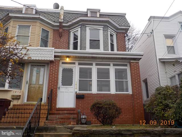 1414 Maryland Avenue, WILMINGTON, DE 19805 (#DENC492086) :: The John Kriza Team