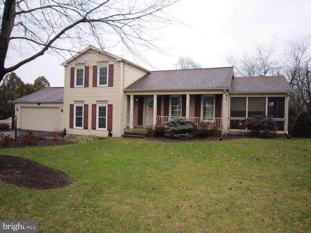 201 Walnut Lane, NEW HOLLAND, PA 17557 (#PALA144694) :: Liz Hamberger Real Estate Team of KW Keystone Realty