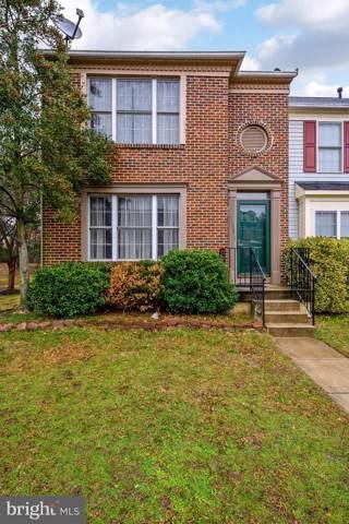 7913 Heather Mist Drive, SEVERN, MD 21144 (#MDAA420564) :: Revol Real Estate