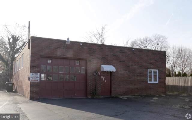 612 Huntingdon Pike, ROCKLEDGE, PA 19046 (#PAMC633486) :: Bob Lucido Team of Keller Williams Integrity