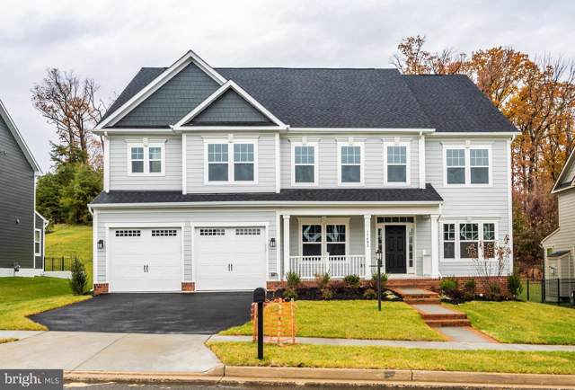 17493 Spring Cress Drive, DUMFRIES, VA 22026 (#VAPW484056) :: Dart Homes